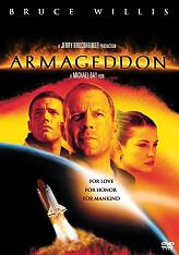 armagedon armageddon se dvd photo