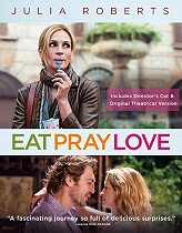 eat pray love dvd photo