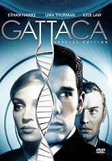 gattaca deluxe edition dvd photo