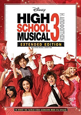 high school musical 3 i apofoitisi high school musical 3 senior year extended edition dvd photo