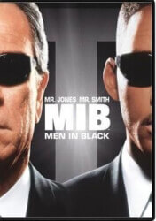oi andres me ta mayra men in black dvd photo