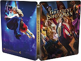 the greatest showman steelbook blu ray photo