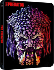 kynigos steelbook blu ray photo