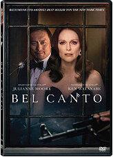 bel canto dvd photo