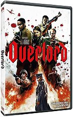 overlord dvd photo