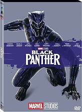 black panther dvd o ring photo