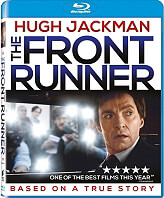 o ypopsifios the front runner blu ray photo