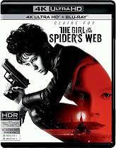 to koritsi ston isto tis araxnis the girl in the spider s web uhd blu ray photo