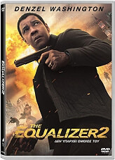 equalizer 2 dvd photo