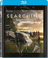 searching blu ray photo
