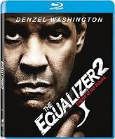 equalizer 2 blu ray photo