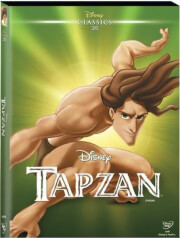 tarzan tarzan dvd o ring photo