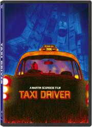 o taxitzis taxi driver pop art 2 dvd photo