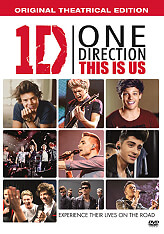 one direction this is us dvd photo