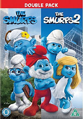 stroymfakia 2 stroymfakia smurfs 2 the smurfs dvd photo