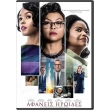 afaneis iroides dvd hidden figures photo