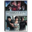 resident evil vendetta dvd photo