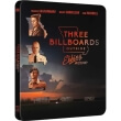 oi treis pinakides exo apo to empingk sto mizoyri steelbook blu ray three billboards outside ebbing missouri steelbook blu ray photo