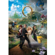 oz megas kai pantodynamos oz the great powerful dvd photo