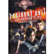 resident evil damnation dvd photo