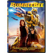 bumblebee dvd photo