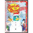 fineas kai fermp xristoygenna me ton perry dvd phineas and ferb a very perry christmas photo