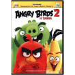 angry birds i tainia 2 dvd the angry birds movie 2 dvd photo