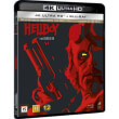 hellboy uhd blu ray photo