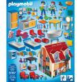 playmobil 5167 take along modern doll house monterno koyklospito balitsaki extra photo 1