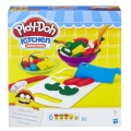 play doh shape n slice extra photo 1