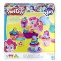 play doh pony pinkie pie cupcake party extra photo 1