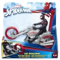 spider man 6in figure and vehicle asst b9999 extra photo 1