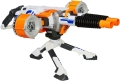 hasbro nerf n strike elite rhino fire extra photo 1