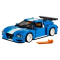 lego 31070 turbo track racer extra photo 1
