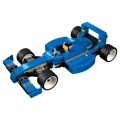 lego 31070 turbo track racer extra photo 3