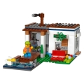 lego 31068 modular modern home extra photo 1