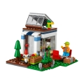 lego 31068 modular modern home extra photo 2