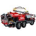 lego 42068 airport rescue vehicle extra photo 3