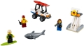 lego 60163 coast guard starter set extra photo 1