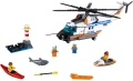 lego 60166 heavy duty rescue helicopter extra photo 1