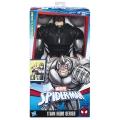 spider man titan hero series w gear asst rhino c0981 extra photo 1