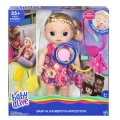 baby alive feel better baby blonde moroyli arrostoyli extra photo 1