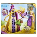 disney princess tangled story figure playset extra photo 1