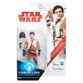 star wars gal e8 figure orange asst poe dameron c1507 extra photo 1