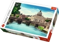 trefl puzzle 1000pz holy angel bridge extra photo 1