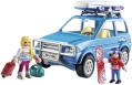 playmobil 9281 oxima 4x4 me mpagkaziera extra photo 1