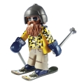 playmobil 9284 skier freestyle extra photo 1