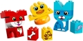 lego 10858 my first puzzle pets extra photo 1