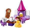 lego 10877 belle s tea party extra photo 1