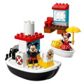 lego 10881 mickey s boat extra photo 1